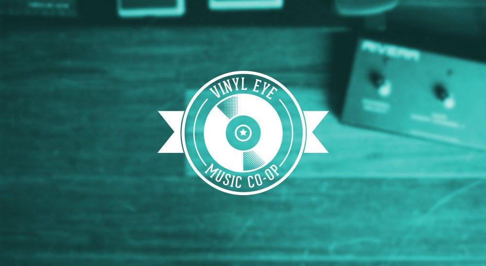 Vinyl Eye MusicCo-op